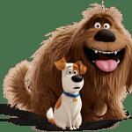 "Imágenes de La vida secreta de tus mascotas ""Pets"" de Disney"