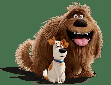 la vida secreta de tus mascotas - pets disney imagenes - personajes la vida secreta de tus mascotas