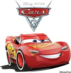 Imágenes De Cars 3 Personajes Más Destacados Imágenes Para Peques