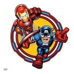 Imagenes Super Hero Squad Marvel personajes