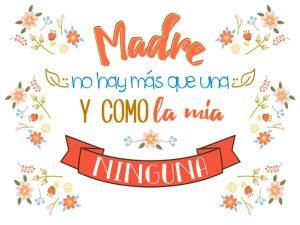 Imagenes Dia de la Madre