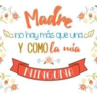Imagenes Dia de la Madre con frases
