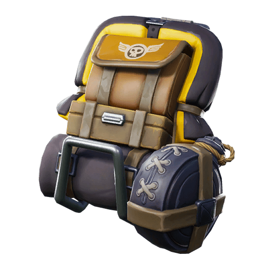mochilas fortnite temporada