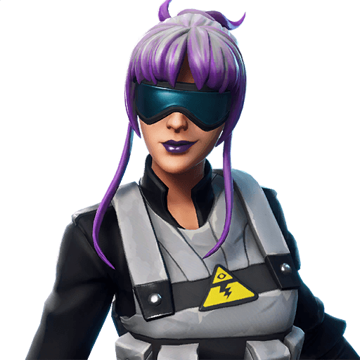 personajes fortnite temporada 9