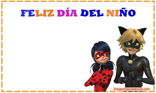 Tarjetas-Dia-del-Nino-para-imprimir-Ladybug.