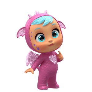 BRUNY Bebes Llorones Cry Babies