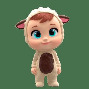 Cindy Bebes Llorones Cry Babies