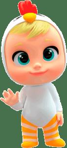 Nita Cry Babies