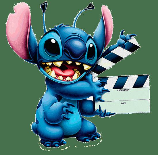 Imagenes Lilo y Stitch png
