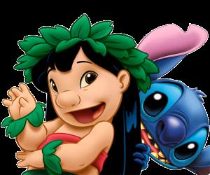 Lilo y Stitch images