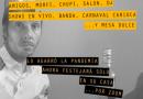"""""""Feliz ZOOMple"""": performance teatral en vivo por plataforma Zoom"""
