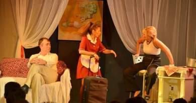 Mar del Plata: La Victoria del verano, una sala con teatro para toda la familia