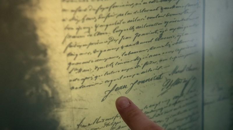 El AGN abre su archivo para la búsqueda de documentos sucesorios y migratorios de forma remota