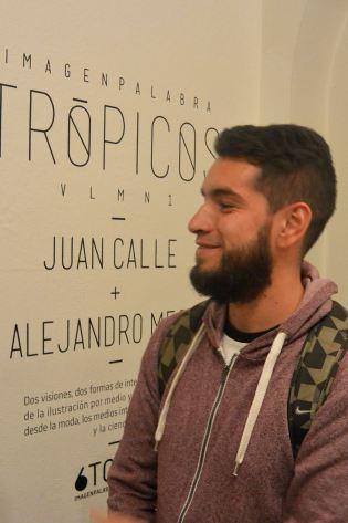 Trópicos 1- Leandro Trujillo