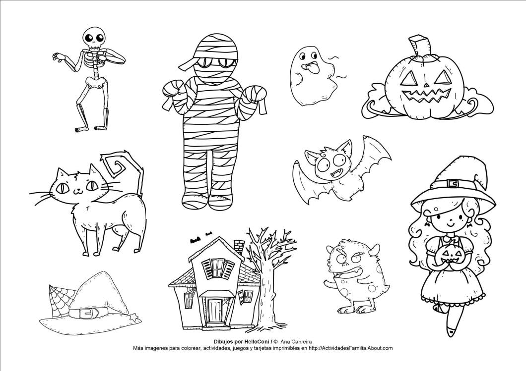 No Al Halloween Cristianos Si A Cristo Para Colorear | Hallowen.org