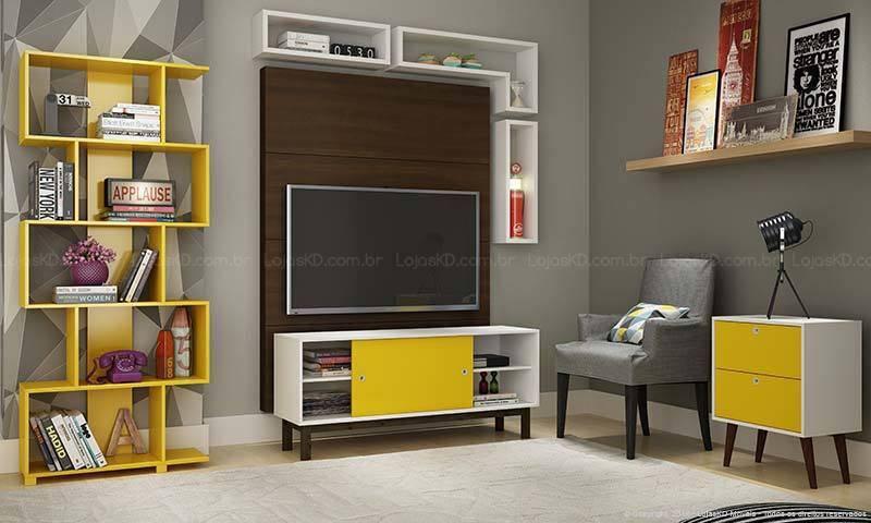 sala de tv 13