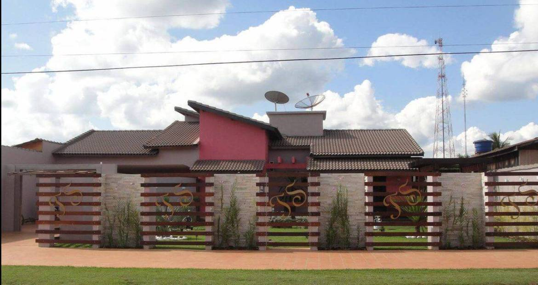 casas de campo fachadas de casas daiana assman 32546