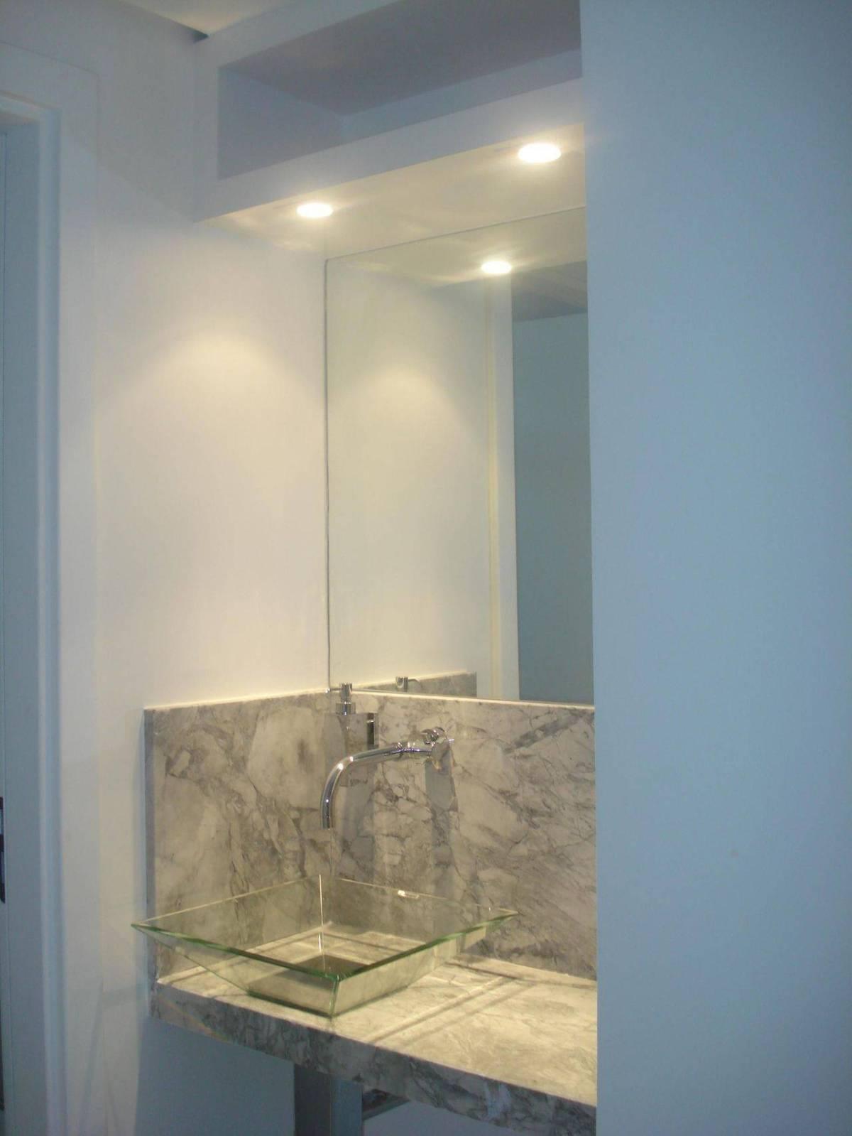 torneiras para banheiro da deca parede em marmore