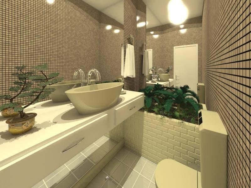 torneiras para banheiro da deva banheiro com plantas