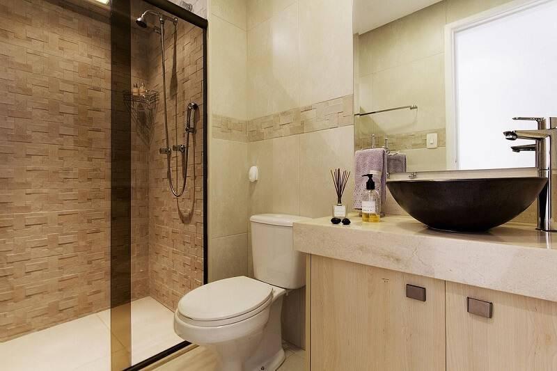 espelho para banheiro liso juliana conforto 36983