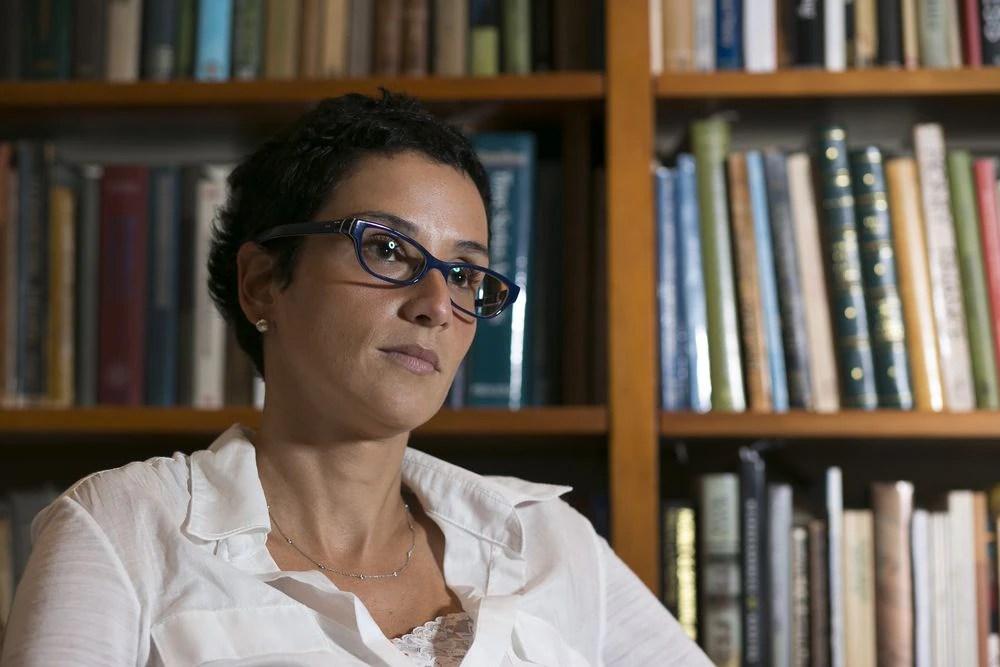 """Monica De Bolle: """"Hoje, dane-se o Estado mínimo, é preciso gastar e errar pelo lado do excesso"""""""