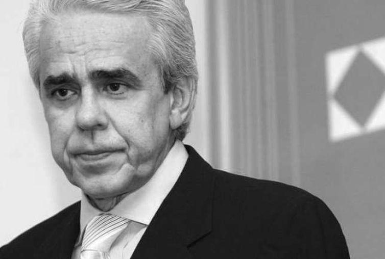 Roberto Castello Branco: economista doutorado em Economia pela FGV e pós-doutorado também em Economia pela Universidade de Chicago (Assessoria de imprensa/Divulgação)