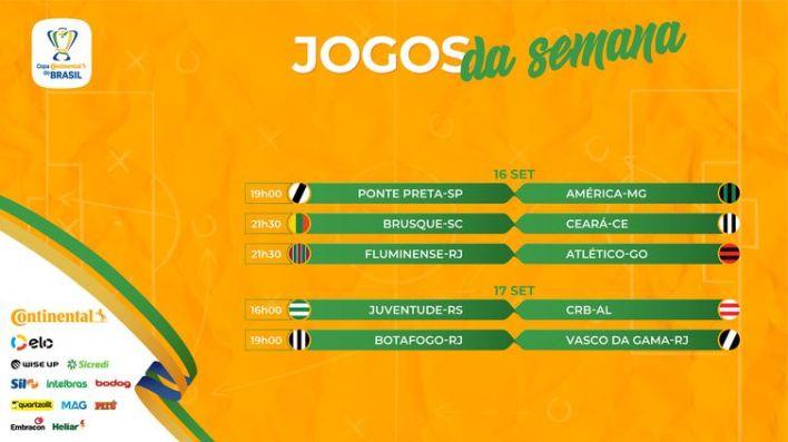 Coa do Brasil, quarta-fase