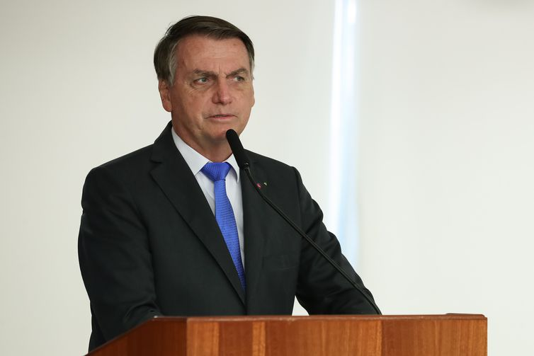 06/04/2021 Solenidade de Transmissão de Cargo para o Ministro de Estado Chefe da Casa Civil da Presidência da República