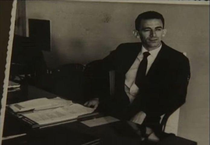 Verry Well trabalhou por 51 anos como contínuo no Palácio do Planalto