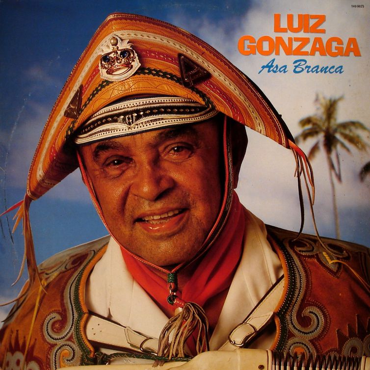 Luiz Gonzaga, o rei do Baião