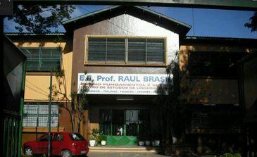 Tiroteio teria ocorrido dentro da Escola Estadual Prof. Raul Brasil, em Suzano (SP)