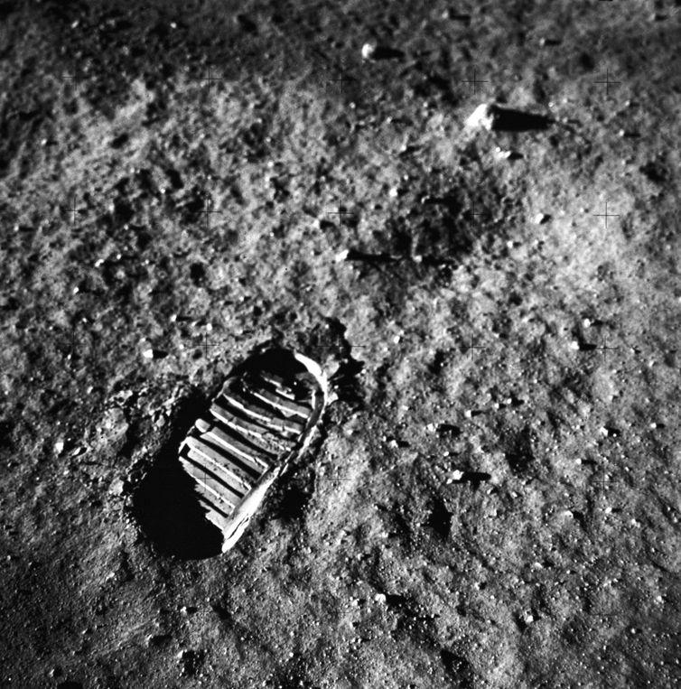50 anos: A maior descoberta das viagens à Lua foi a Terra