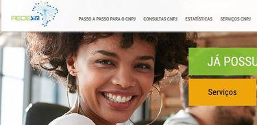 Novo Portal Redesim