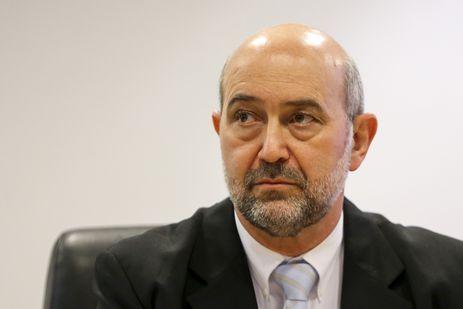 O novo presidente do Conselho Nacional de Desenvolvimento Científico e Tecnológico (CNPq), João Luiz Filgueiras de Azevedo.
