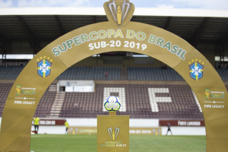 supercopa do brasil sub-20