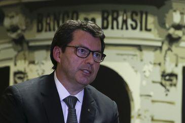 """O presidente do Banco do Brasil, Paulo Caffarelli destaca a importância do setor rural para o crescimento econômico do país. """"O agronegócio talvez seja o grande instrumento que o Brasil tem hoje para a retomada do crescimento econômico""""."""