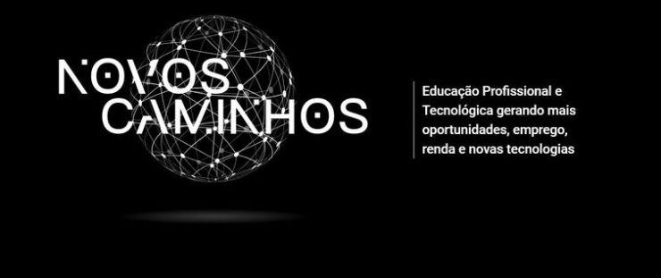 O governo federal lançou hoje (23) um programa voltado ao fortalecimento da educação científica e tecnológica