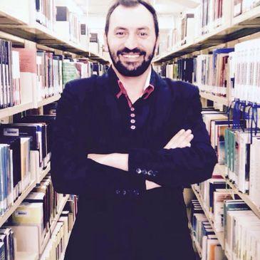 Alex Chernehaque