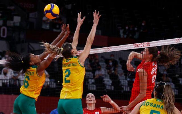 Brasil reage a pressão russa