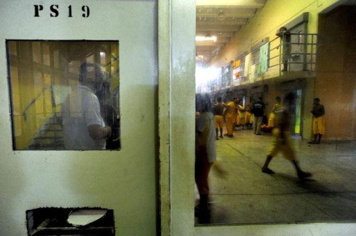 prisões, presos
