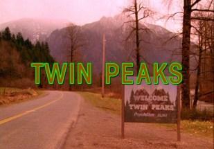 série Twin Peaks