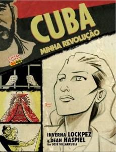 Cuba - Minha Revolução