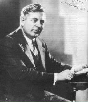 """William Moulton Marston, o """"pai"""" da Mulher-Maravilha"""