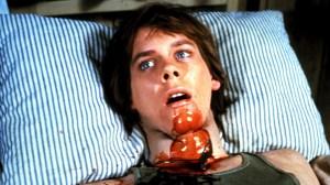 Jason fez de Kevin Bacon sua vítima no primeiro Sexta-Feira 13