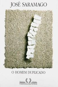 Capa recente da obra de Jose Saramago