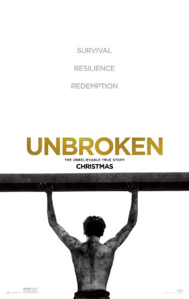 Unbroken / Invencível