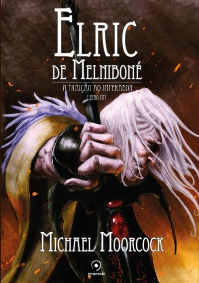 Elric de Melniboné Livro 1