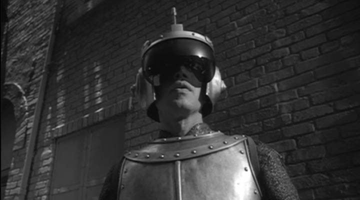 Harlan Ellison - Soldier