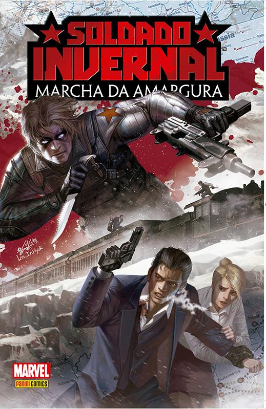 SOLDADO INVERNAL - MARCHA DA AMARGURA.indd