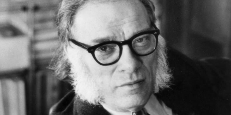 O Cair da Noite - Isaac Asimov (1920 - 1992)
